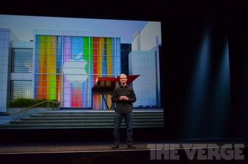 苹果2012秋季产品发布会全程图文直播 图6
