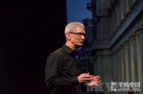 苹果2012秋季产品发布会全程图文直播 图7