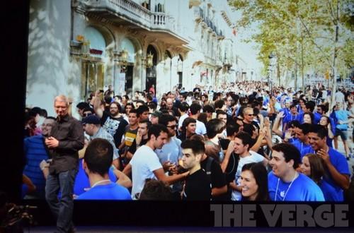 苹果2012秋季产品发布会全程图文直播 图8