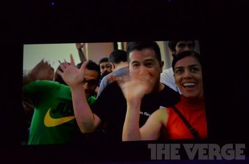 苹果2012秋季产品发布会全程图文直播 图9