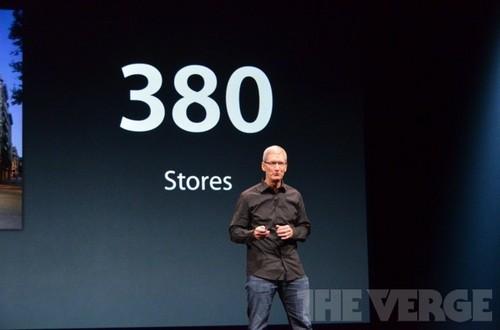 苹果2012秋季产品发布会全程图文直播 图10