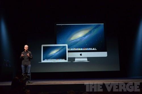 苹果2012秋季产品发布会全程图文直播 图11
