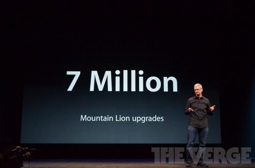 苹果2012秋季产品发布会全程图文直播 图12