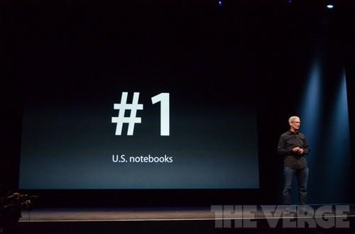 苹果2012秋季产品发布会全程图文直播 图13