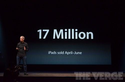 苹果2012秋季产品发布会全程图文直播 图14