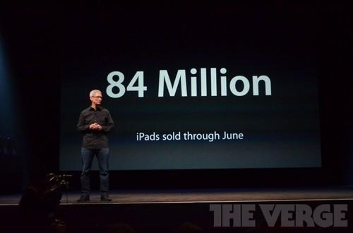 苹果2012秋季产品发布会全程图文直播 图15