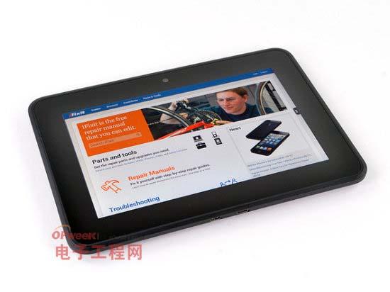 亚马逊Kindle Fire HD平板完全拆解 图3