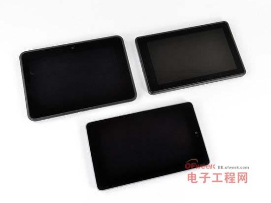亚马逊Kindle Fire HD平板完全拆解 图6