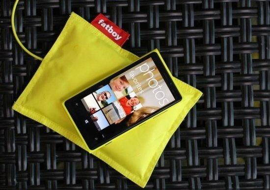 诺基亚Lumia920 图2
