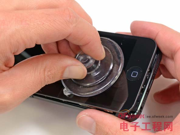 iPhone 5完全拆解图6