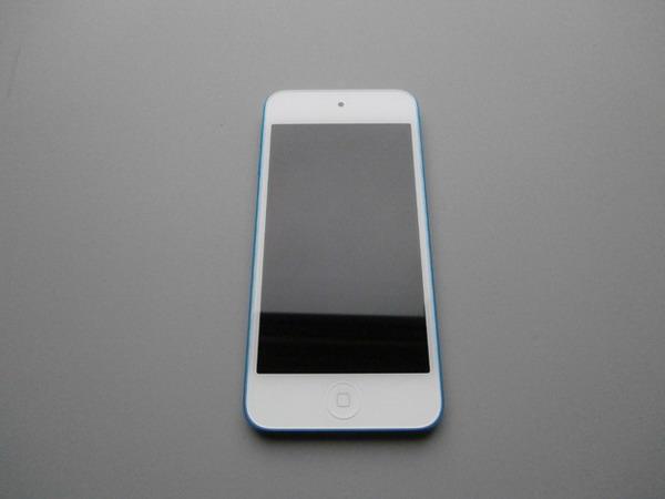 第五代iPod touch开箱 图3