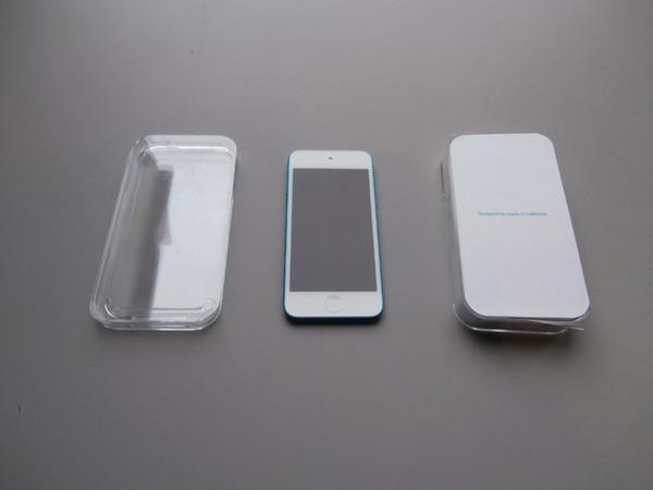 第五代iPod touch开箱 图4