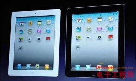 iPad4与iPad3对比评测 图1