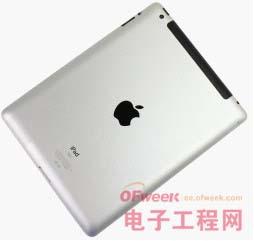 iPad4与iPad3对比评测 图3