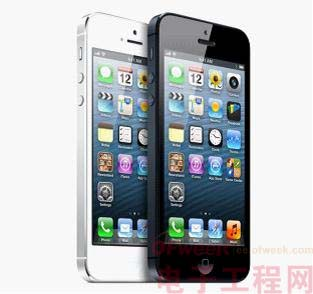 iPhone5真机详细评测