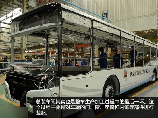 宇通e7纯电动客车体验之旅