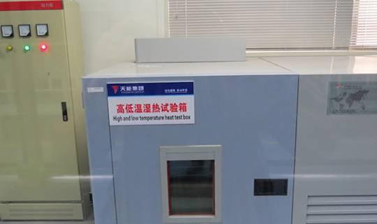 探秘中国两大电池厂锂电池生产线:天能电池/星恒电池图片