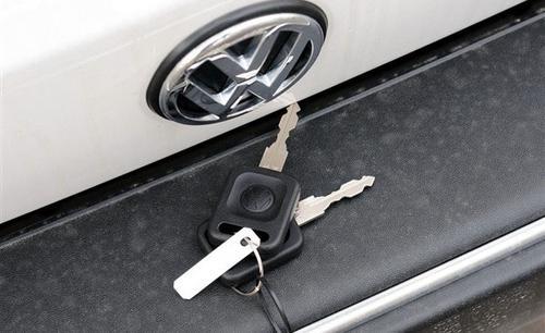 汽车智能钥匙详细解析