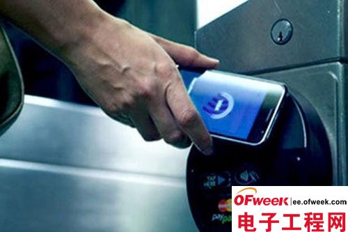 信息技术在生活中的应用_NFC技术及在日常生活中的应用你了解多少
