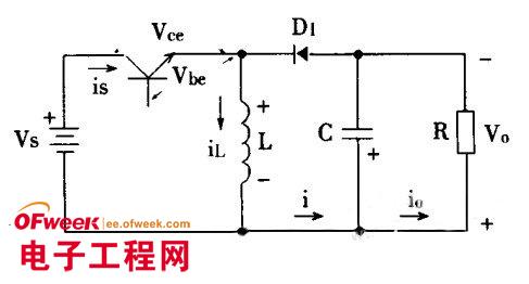 反激式(rcd)开关电源原理及设计
