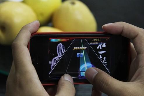 iPhone5s正常使用一天续航评测?