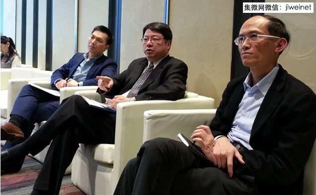 物联网时代 中国半导体产业链走向剖析