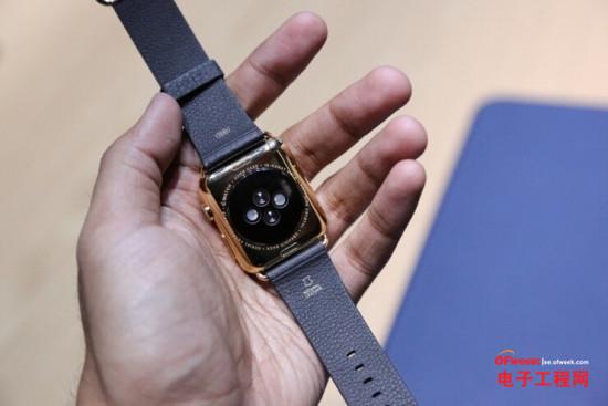 苹果Apple Watch首发评测+图赏:最贵12W+值得入手吗?