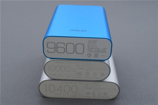 小米新10000mah移动电源拆解:电芯有多猛?
