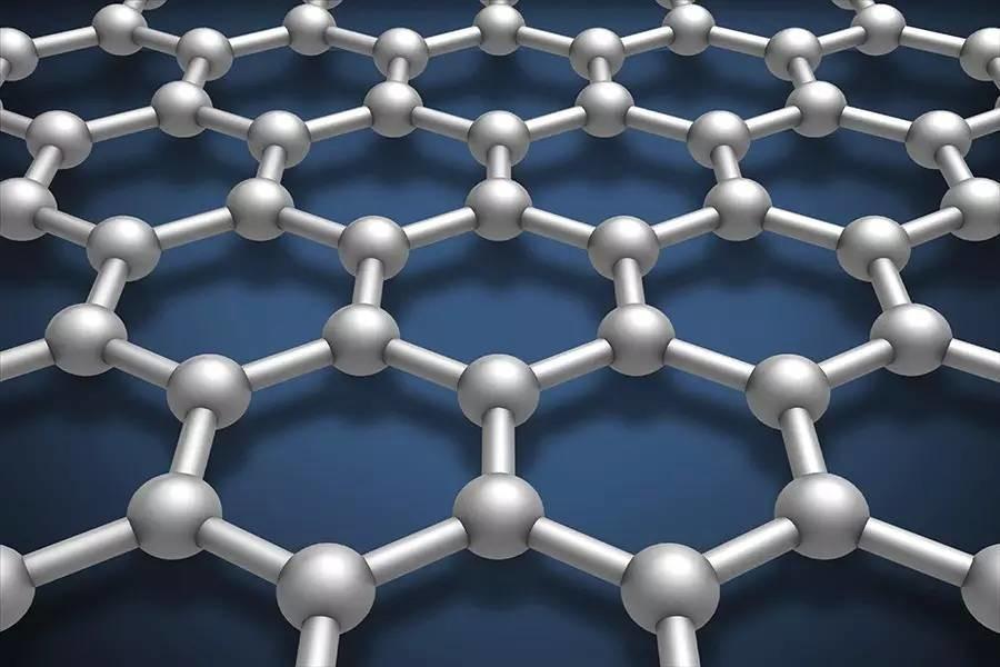 解密:生而不凡--新材料之王石墨烯 - OFweek电子工程网