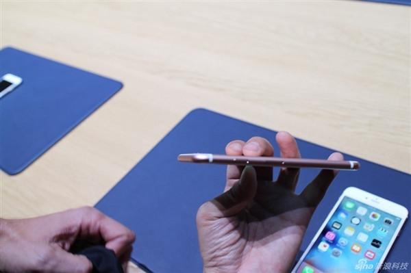 iPhone6S/6S Plus性能评测+图赏:加量不加价?
