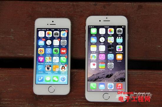 iPhone6真机首发评测+图赏:魅族MX4/小米4如何能敌?