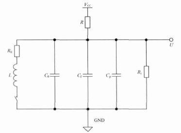 详解:按键消抖电路瞬态分析和设计 - ofweek电子工程网