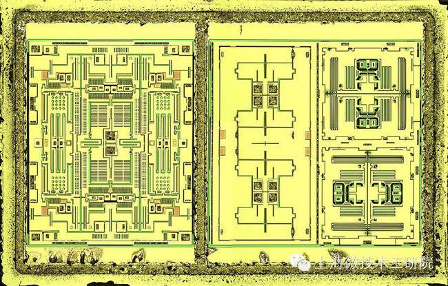 智能手环五大主流MEMS传感器盘点