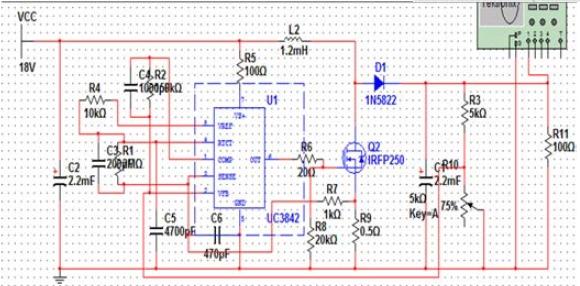 关于稳压电源的设计
