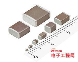 DK新增着重翘曲裂纹对策的积层陶瓷电容器产品系列