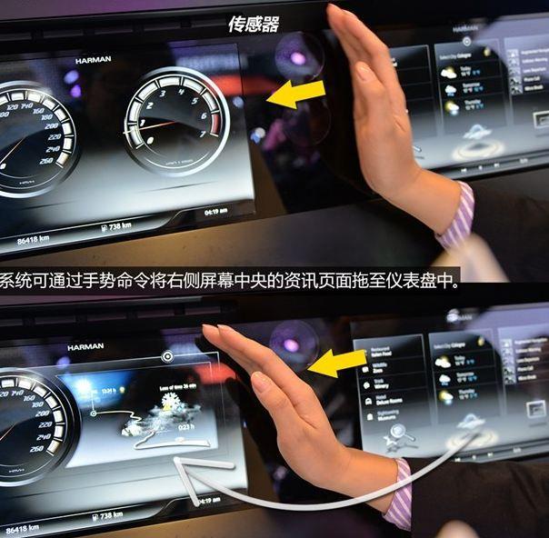 车联网:盘点哪些走在前沿的技术(多图)