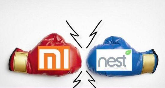 Nest温控器vs小米路由:谁将成为智能家居核心