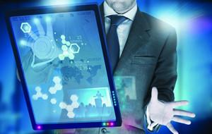 浅析石墨烯在未来触摸屏市场的应用前景