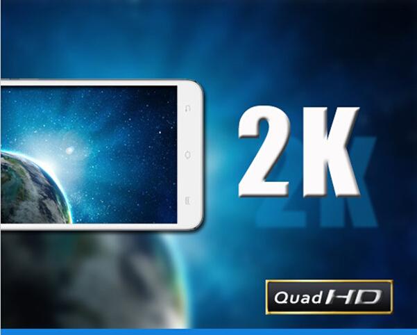 魅族MX4/iPhone6争抢 2K分辨率真的有必要吗?