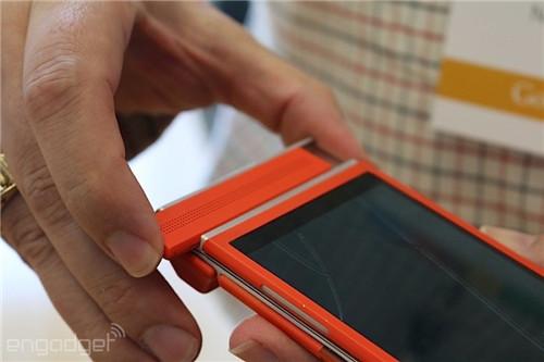 Google Project Ara模块化手机动手玩