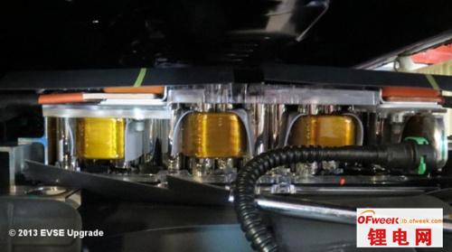 金山负责人谈特斯拉电池管理系统