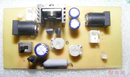 基于锂电池充电器的设计与制作[附电路图]