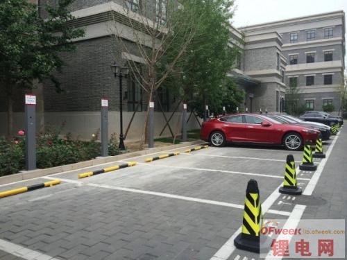 特斯拉中国总部探访 比亚迪未来规划