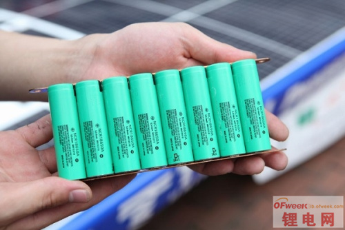 18650电池安全隐患 特斯拉无核心电池专利?