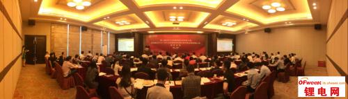 中国电池行业十大年度人物:欣旺达王明旺
