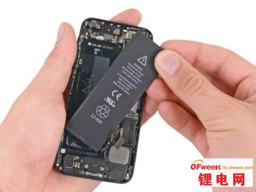 iPhone 6超薄电池曝光(图)