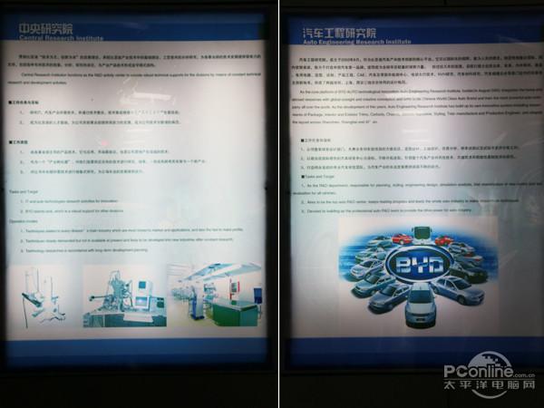 【比亚迪工厂揭秘】电池大王背后的技术优势(图)