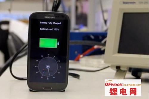 传统锂电池式微 十大新奇电池技术盘点