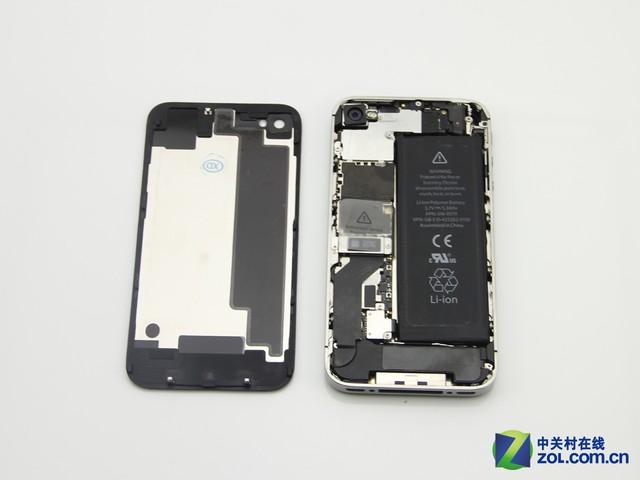 锂电教程:如何鉴别与更换iPhone电池(图)