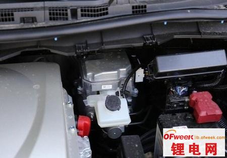 与物业协商安装充电桩的功率,选择3.6kw或者6.6kw的车型.-东风日高清图片